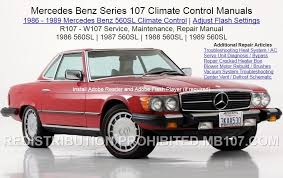 wiring diagram 1989 mercedes benz sl560 wiring diagram blog Fuse Box vs Breaker Box at 88 560sl 560 Fuse Box