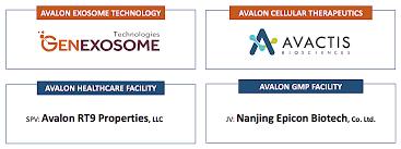Avalon Forms A Colossal Partnership Avalon Globocare Corp