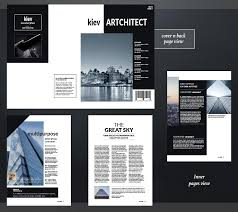 Avail High Quality Creative And Professional Magazine