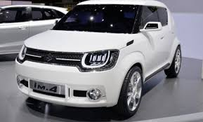 2018 suzuki samurai. beautiful suzuki suzuki im4 mini crossover will reportedly arrive in 2018 with samurai r