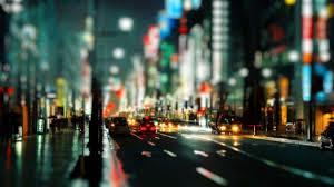Anime Wallpaper Tokyo