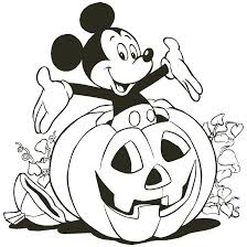 Halloween Coloring Pages For Kids Printable Coloring Pages Scary
