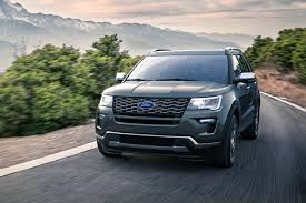 new car release this year2017 Ford Explorer SUV  1 SUV for 25 Years  Fordcom