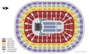 Centre Bell Centre Montreal Tickets Schedule Seating
