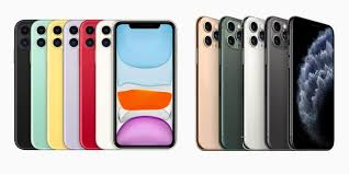 Iphone 11 Vs Iphone 11 Pro Comparison Which Should You Buy