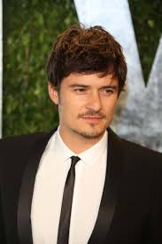 Body Hair Style orlando bloom effortless scruff body hair style pinterest 1820 by wearticles.com
