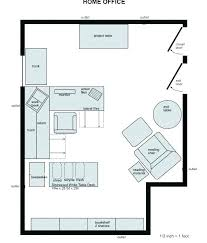 home office plan. Home Office Plans Layout Planner My Plan Impressive . O