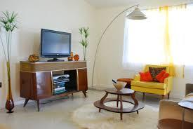 Mid Century Living Room Furniture Wonderful Mid Century Modern Living Room Furniture Photo Cragfont