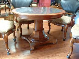 Kitchen Table Granite Gallery