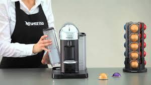 Nespresso Vertuoline How To Descaling