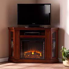 outstanding small corner electric fireplace heater pictures ideas