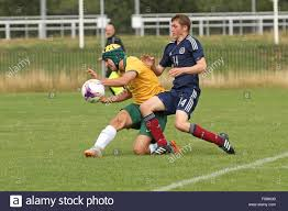 Nottingham, UK. 11th Aug, 2015. 2015 Cerebral Palsy Games. Football Stock  Photo - Alamy