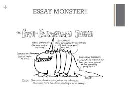 body paragraphs step by step essay monster ppt  2 essay monster