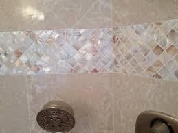backsplash edging floor tile border ideas decorative inserts kitchen tiles for floors accent 55x333 adelaide beige