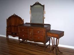 antique bedroom furniture vintage. 1940s Bedroom Set Antique Sets Awesome Furniture Vintage 1940 .