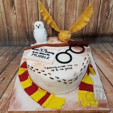 Film Movie Themed Cakes Quality Cake Company Tamworth