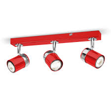 Red Kitchen Light Shades Red Ceiling Light Soul Speak Designs