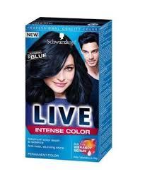 Schwarzkopf Live Color Xxl Colouration 90 Cosmic Blue