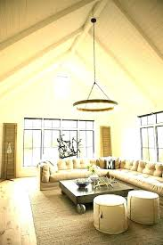 track lighting ceiling. Cathedral Ceiling Track Lighting Vaulted Light Fixtures High Chandelier Lights L