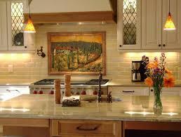 tuscan lighting fixtures kitchen