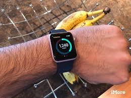 Weight Loss Recorder Best Weight Loss App For Apple Watch Imore