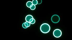 Animation Circles Animation Circles Falls Down Stock Video Nadezhda2000 121405738