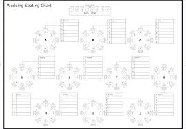 wedding guest seating chart template wedding seating chart template free printable tips to seat your
