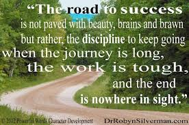 Beauty Brains And Brawn Quotes Best Of The Road To Success Is Not Paved With Beauty Brains And Brawn But