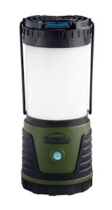 Bug Free Camping Lights Thermacell Mosquito Repellent Camp Lantern 3 Styles That