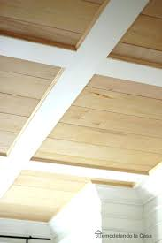 coffered ceiling diy flat ceiling complete instructions diy coffered ceiling kit