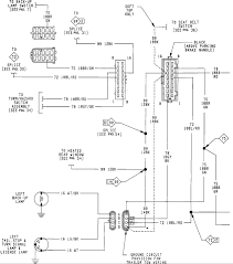 on a 92 yj 2 5 liter after putting tube fenders on the front ok i found another wiring diagram that help you