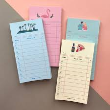 To Do List Or To Do List Commab Illustration To Do List Notepad