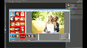 Album Ds Design 5 5 2 Software For Photoshop Album Ds Version 9 Basic Tutorial