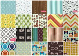 ... Inspiration Decor Popular Fabric Patterns Full size