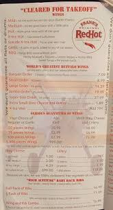 flyers orlando online menu of flyers wings grill restaurant orlando florida