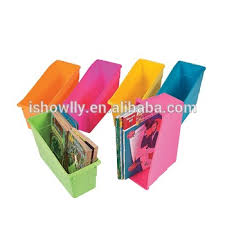 Binder Magazine Holders Fashion Durable Book And Binder Holders Magazine Storage Tubs 53