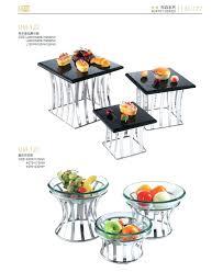 Acrylic Food Display Stands Buffet Display Stands Buffet Food Display Rack Display Stand 75