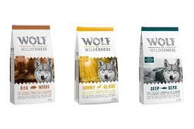 Wolf of Wilderness : notre avis sur cette marque de croquettes pour chien -  DogsPlanet.com