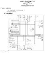 98 suzuki esteem wiring diagram modern design of wiring diagram • suzuki esteem wiring diagram rh id scribd com 1998 suzuki esteem thermostat location suzuki esteem parts