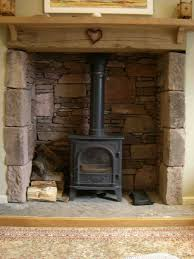 Small Fireplace