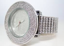 new mens ice ice custom diamond bezel watch joe rodeo jojo techno new mens ice ice custom diamond bezel watch
