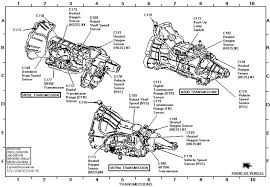 transmission wiring harness solidfonts 4l80e sdometer wiring harness diagram pictures