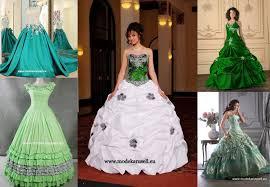 Brautkleider in Grün | Modewelten die besten Mode Shops