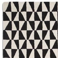 geometric rug geo01