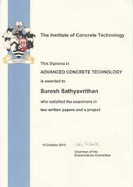 ict diploma congratulations to suresh sathyavrithan