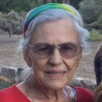 Obituary for Lynette Rakes-Moschetti