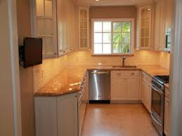 U Shape Kitchen Layout Kitchen Cool Small U Shaped Kitchens Outstanding Small U Shaped
