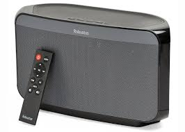 office speaker system. robustus by teknub wireless bluetooth home and office speaker system with high quality sound delivered from a powerful 40w output 21 channels 5