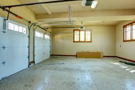 do not reuse old garage door tracks for a new door