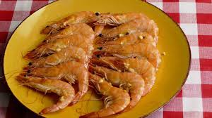Baked Shrimp Recipe - easy and quick ...